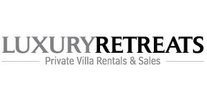 Luxury Retreats Logo