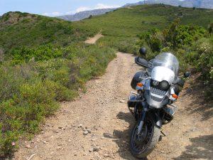 route de l'aventure